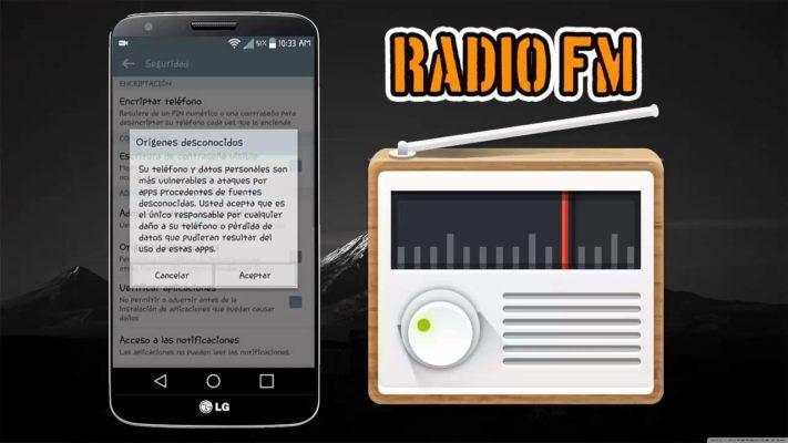 Como Activar Sistema FM