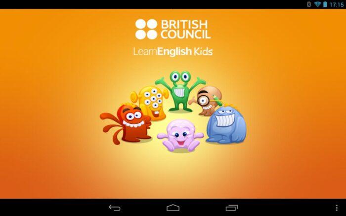 Learn English British Council