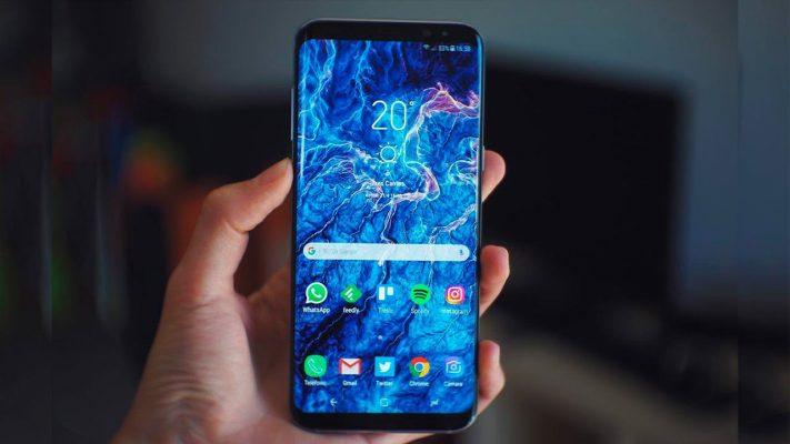 Mejores Aplicaciones Para Samsung Galaxy S8