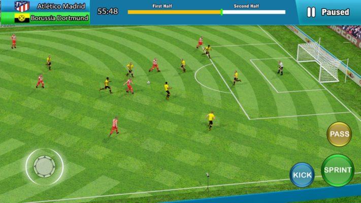 Soccer League 1