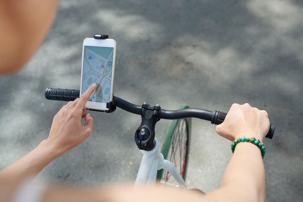 aplicaciones contadoras de kilometros en bicicleta