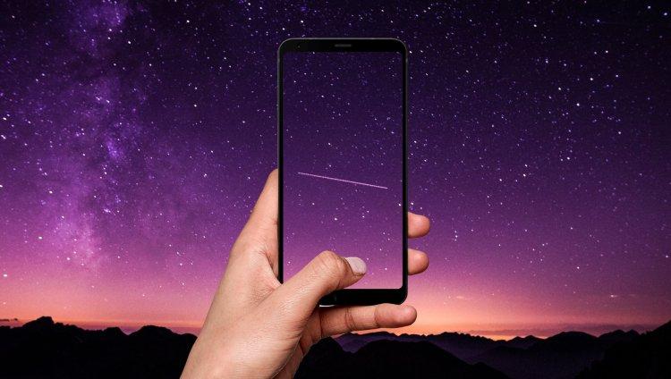 15 Aplicaciones para Ver las Estrellas Gratis