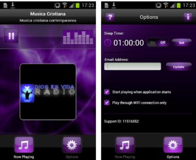 Dios es Vida TOP 7 Mejores Apps para Descargar Música Cristiana Gratis