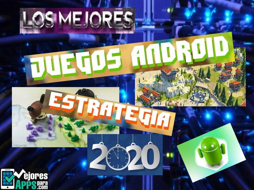 Estos son los mejores juegos de estrategia para Android del año 2020