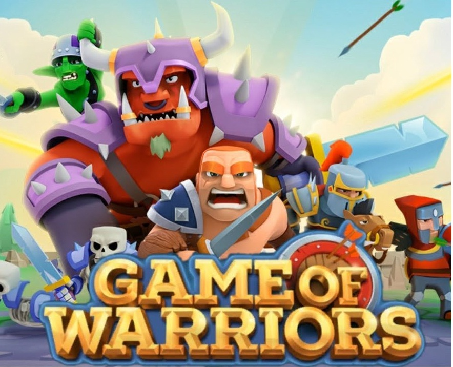 GAME OF WARRIORS