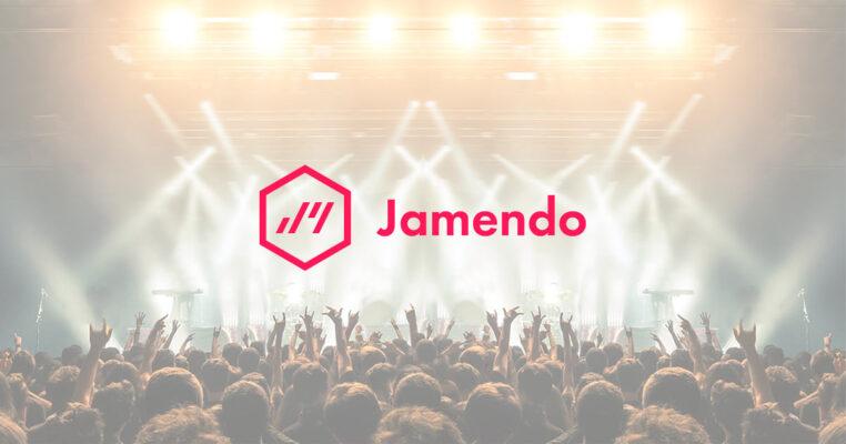 Jamendo TOP 8 Estupendas Apps para Descargar Musica