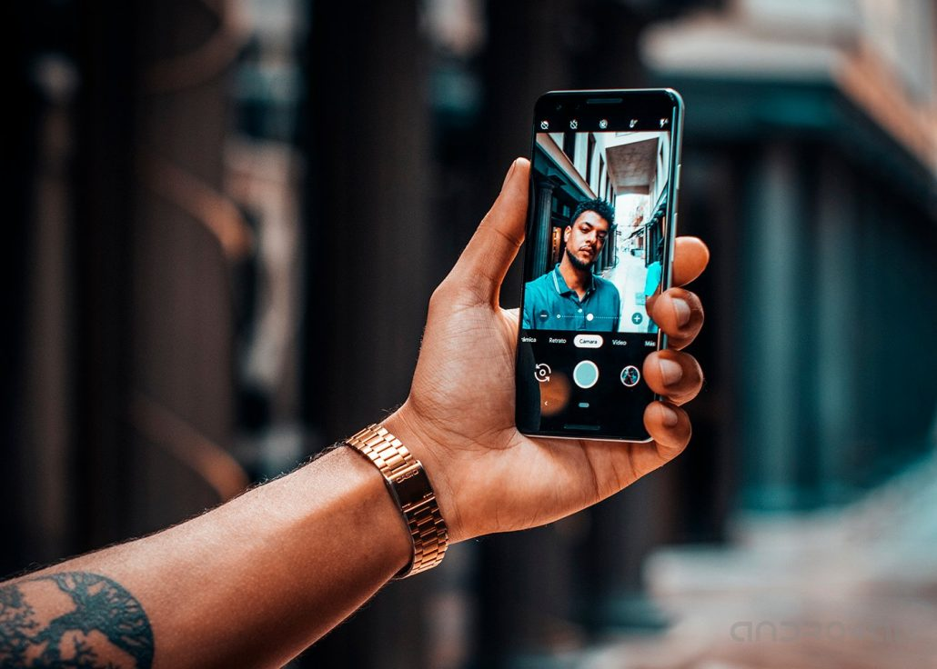 Las 10 Mejores Apps para Selfies