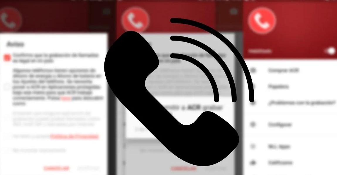 Las Mejores 7 Apps Grabadoras de Llamadas en Android