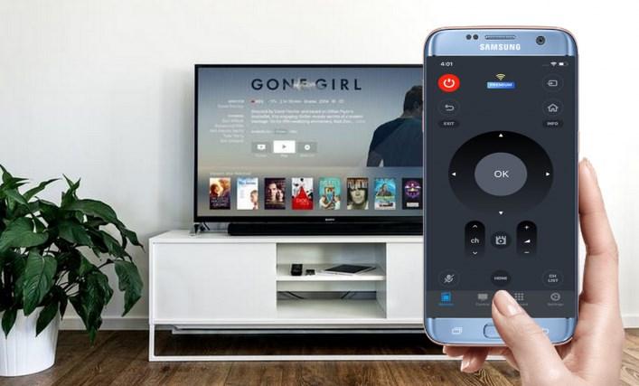 Las Mejores App para Controlar la Tv Desde el Celular