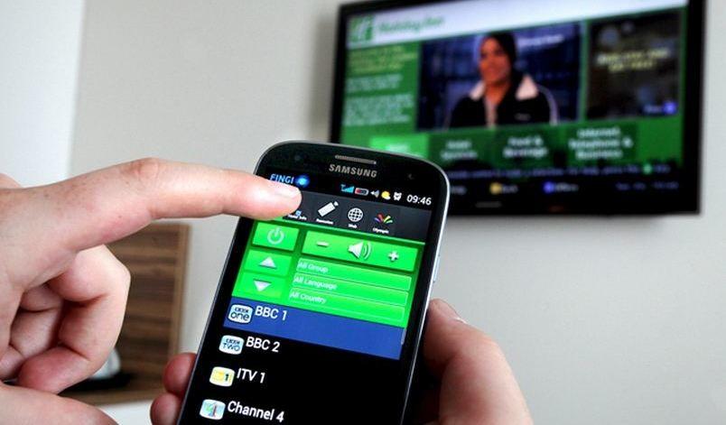 Lo que Debes Saber antes de Descargar una App para apagar Tv
