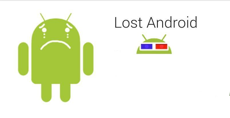 Lost Android Se me ha Olvidado el Pin de Desbloqueo de Pantalla 5 Soluciones Sencillas