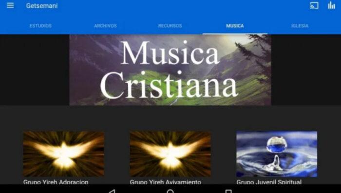 Musica Cristiana TOP 7 Mejores Apps para Descargar Música Cristiana Gratis