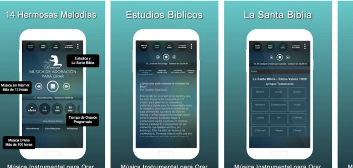 Musica de Adoracion para Orar TOP 7 Mejores Apps para Descargar Música Cristiana Gratis