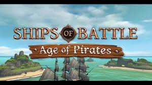 SHIP OF BATTLE: AGE OF PIRATES