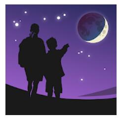 1SkySafari - Aplicación de astronomía