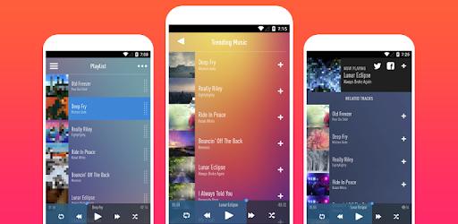 SongFlip TOP 8 Estupendas Apps para Descargar Música