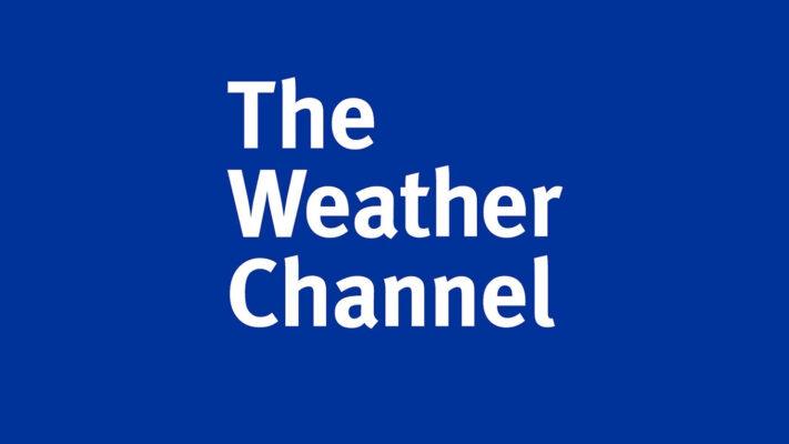 The Weather Channel 10 Mejores Aplicaciones para el Tiempo