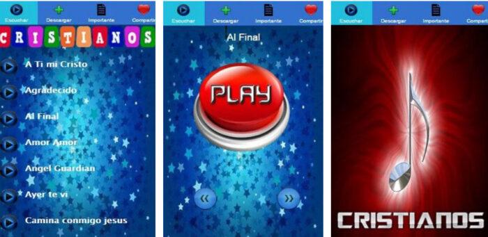 Tonos Cristianos TOP 7 Mejores Apps para Descargar Música Cristiana Gratis