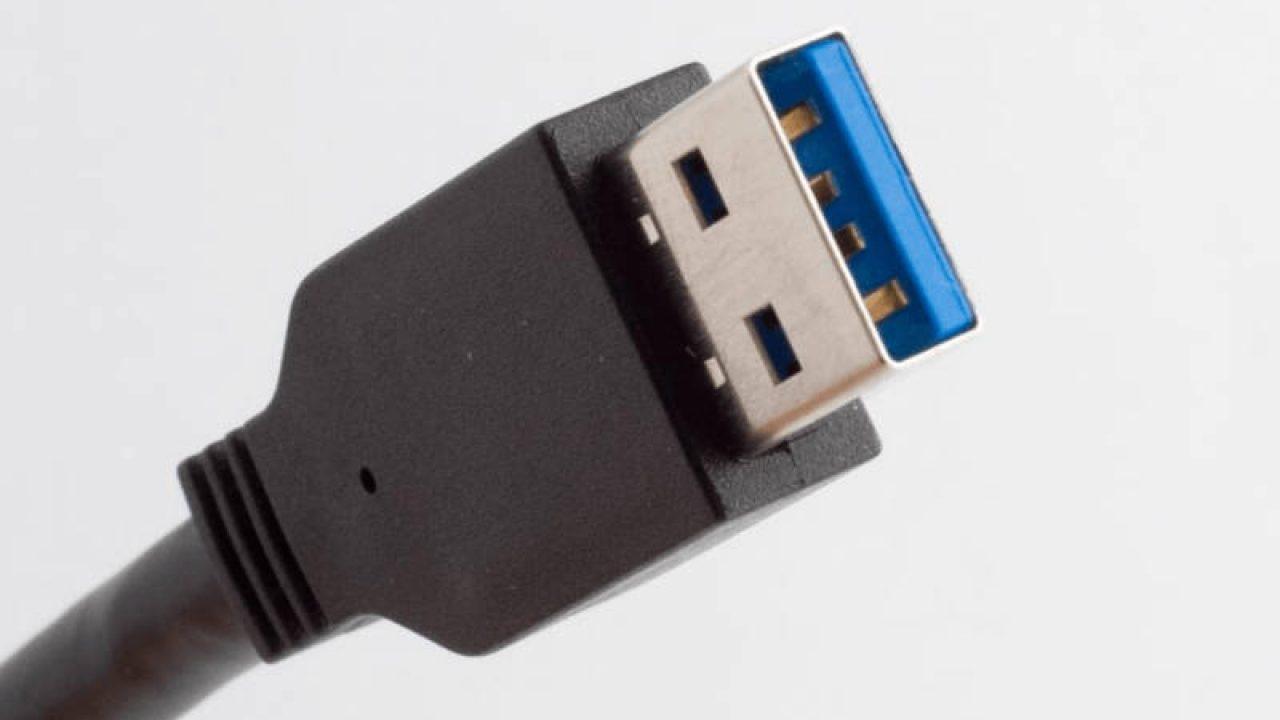 ¿Qué es un puerto USB 3.0?