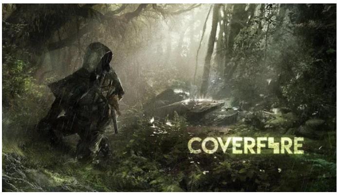 Cover Fire - Juega y Dispara