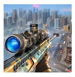 Ejército leyenda – Sé el francotirador de guerra