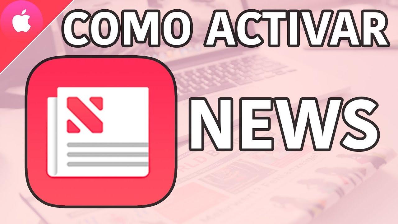 Cómo Recibir Noticias en mi iPhone Mejores Apps Noticias para Móviles iOS y Android