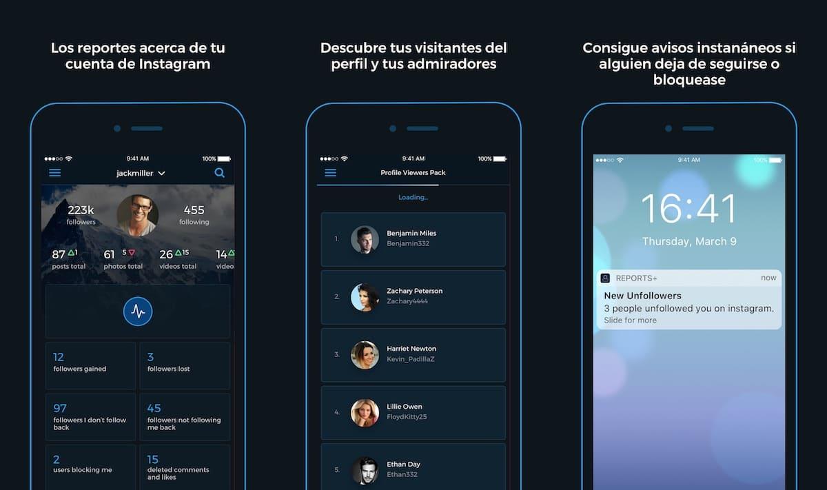 Cómo saber quién te deja de seguir en Instagram sin aplicaciones Mejores Apps para Saber Quien Ha Dejado de Seguirte en Instagram