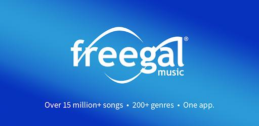 Freegal TOP 5 Aplicaciones para Descargar Música Gratis para iPhone
