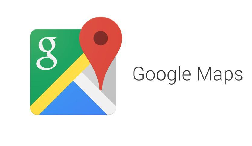 Google Maps TOP 15 Apps Móviles con Más Descargas en 2020