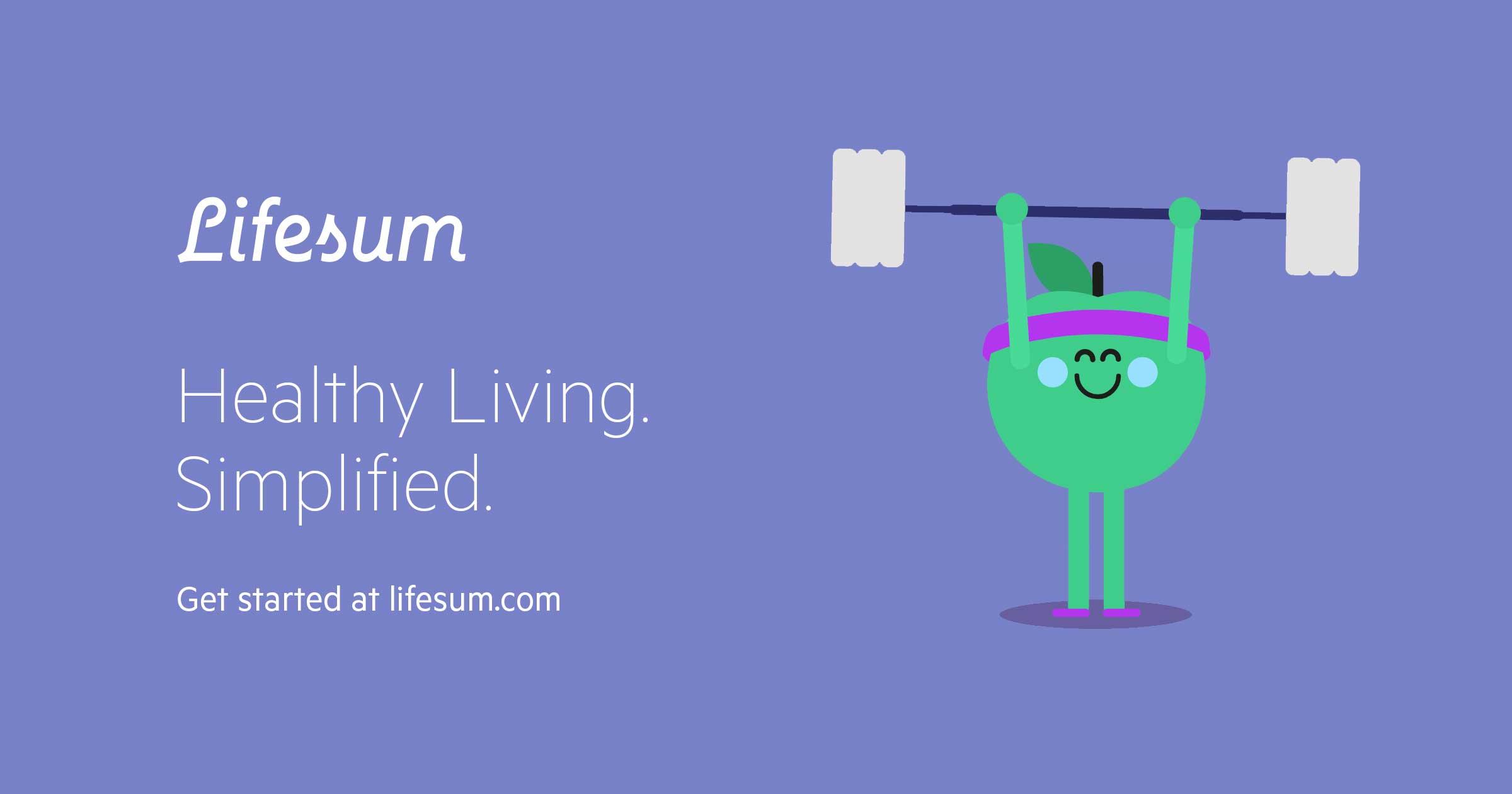 Lifesum TOP 10 de las Mejores Apps para Bajar de Peso