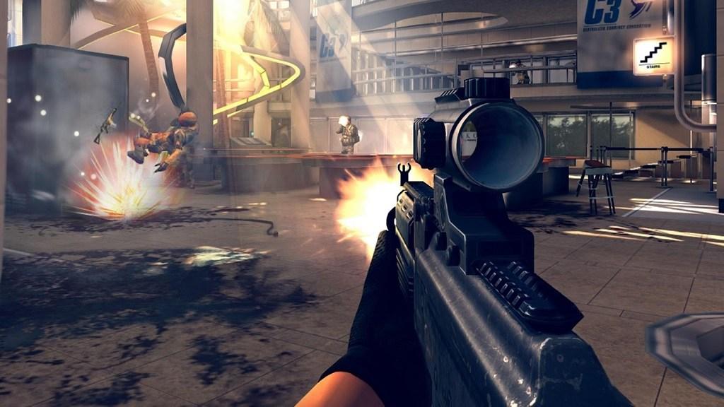 Los Mejores Juegos de Disparos Gratis