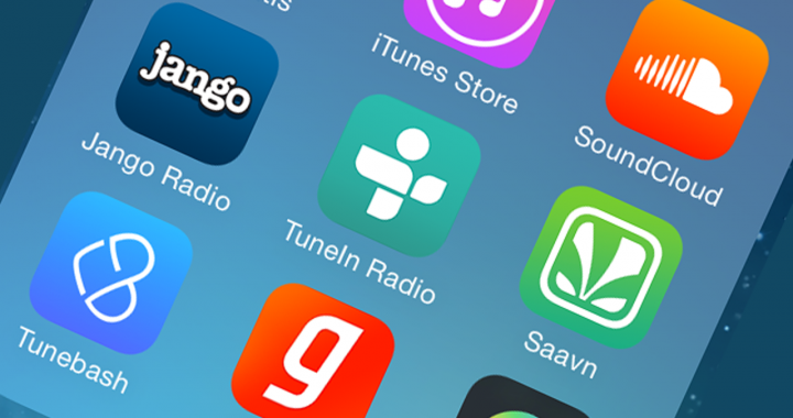 Mejor Aplicación para Descargar Música en iPhone