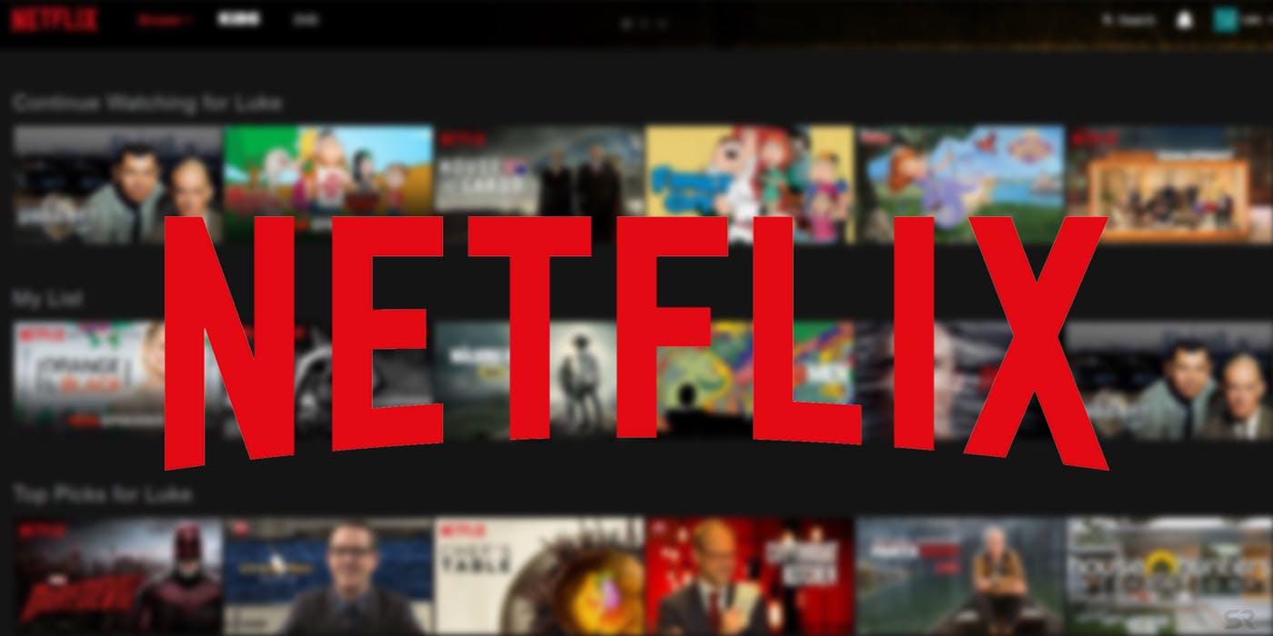 Netflix TOP 15 Apps Móviles con Más Descargas en 2020