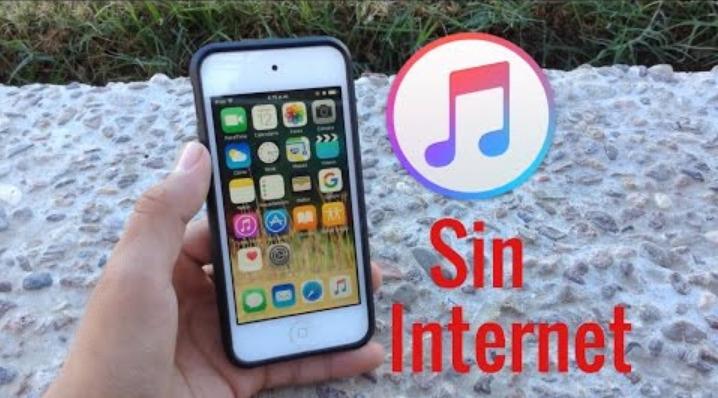 Qué Aplicación puedo Descargar para Escuchar Música sin Internet en iPhone
