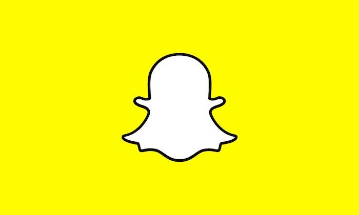 Snapchat TOP 15 Apps Móviles con Más Descargas en 2020