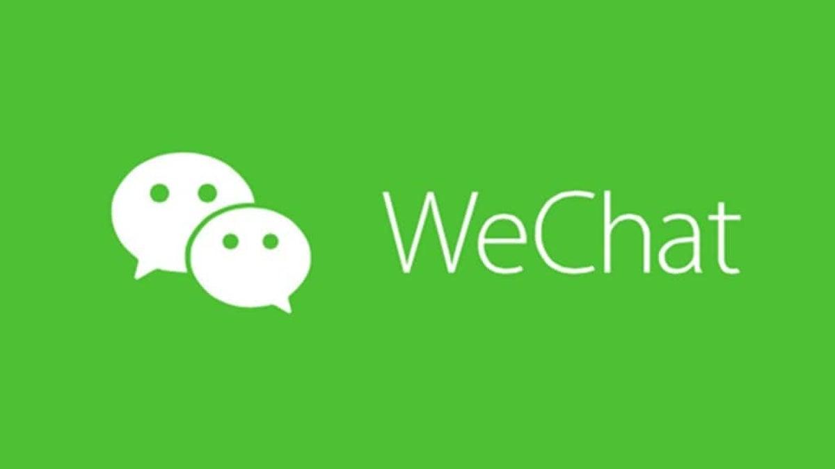 WeChat TOP 15 Apps Móviles con Más Descargas en 2020