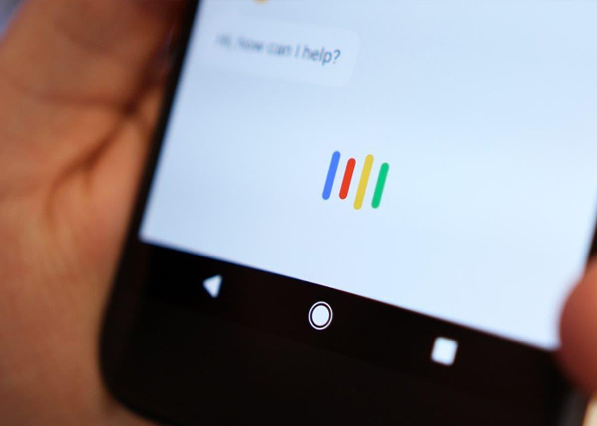 Aspectos a Tomar en Consideración en un Asistente de Voz Para Android