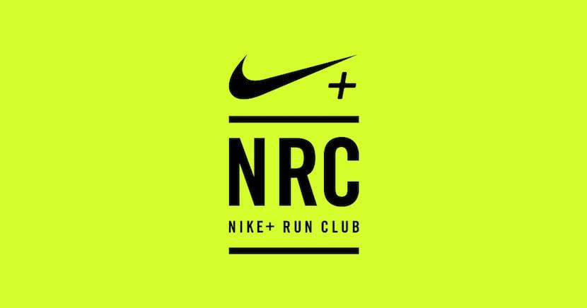 Nike Run Club 10 Mejores Apps para Hacer Ejercicio