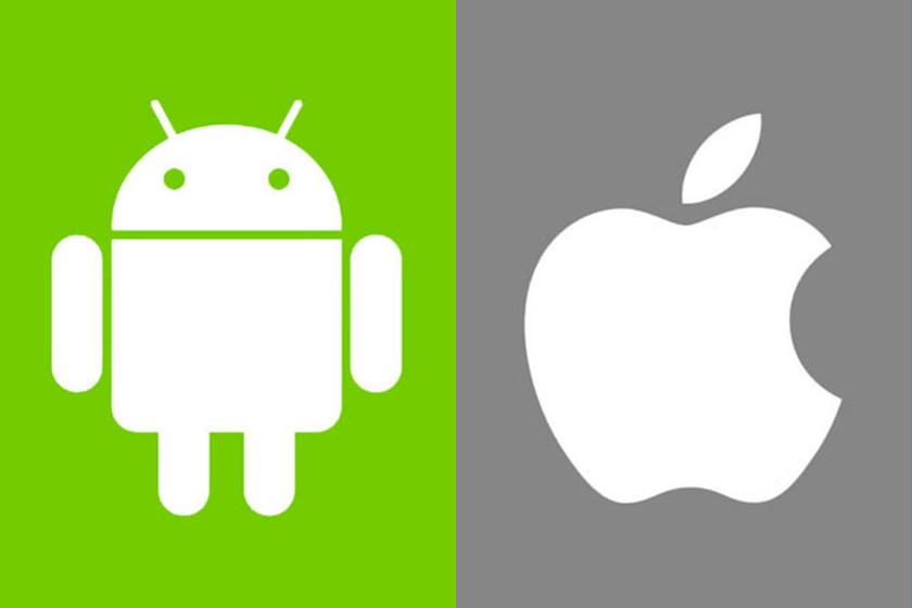 Qué es Android y Qué es iOS