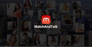 matchandtalk