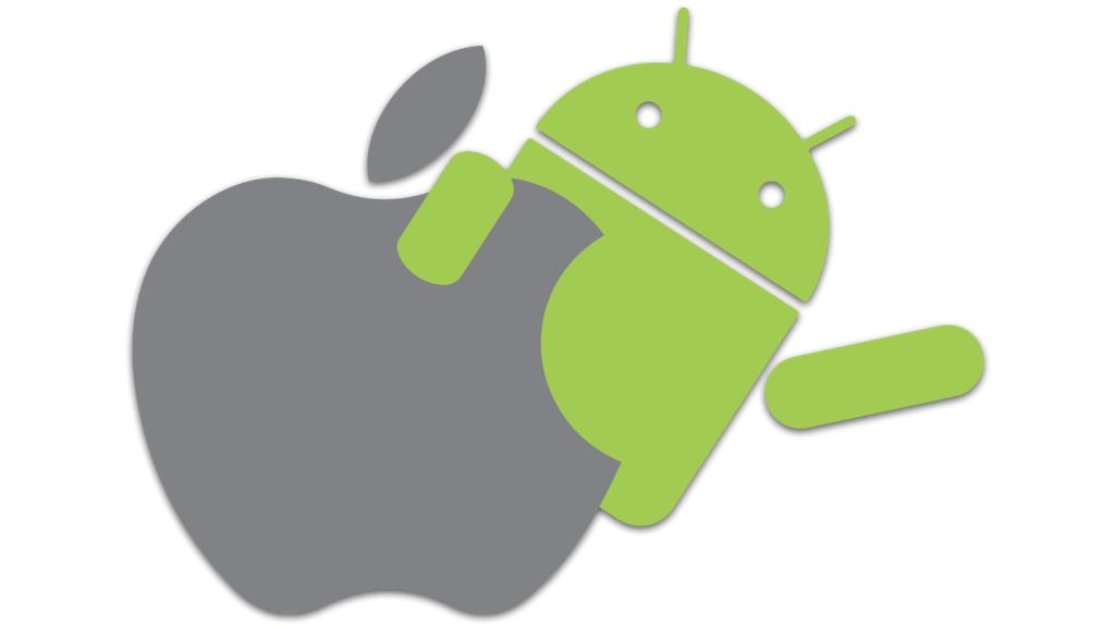 iOS o Android - Cuál Elegir
