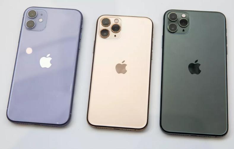 iPhone 11 y sus Variantes