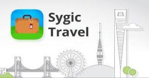 sygic travel