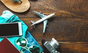 traveler apps