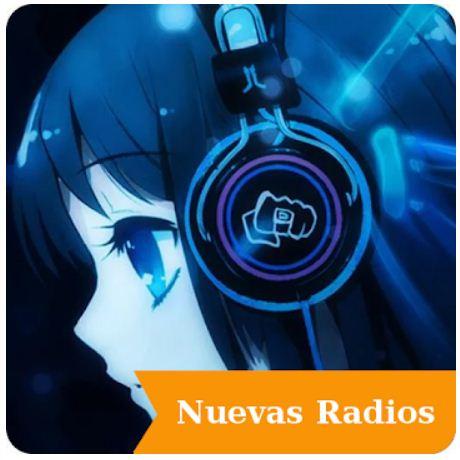ANIME RADIO