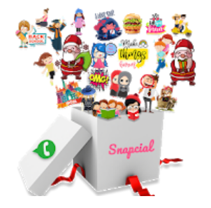 Animated stickers for WhatsApp1