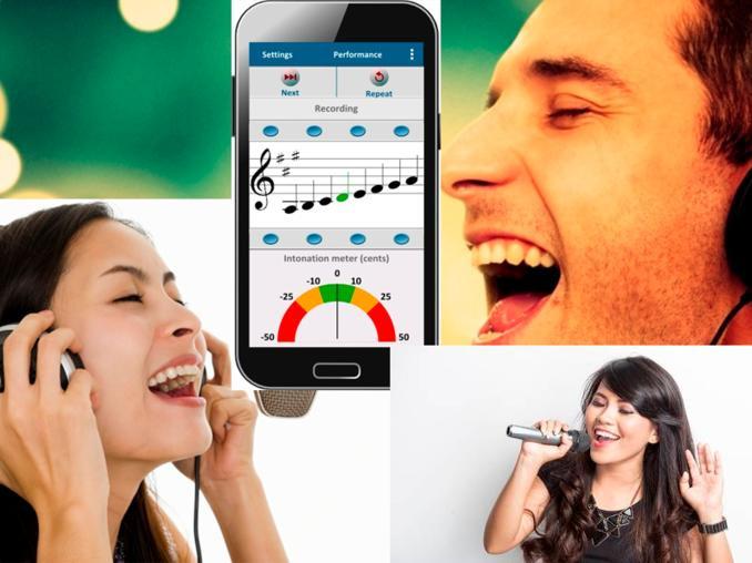 Cuáles son las Mejores Aplicaciones para Aprender a Cantar 15 Mejores Aplicaciones para Aprender a Cantar desde el Móvil 1