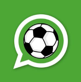 Fútbol WAStickerApps