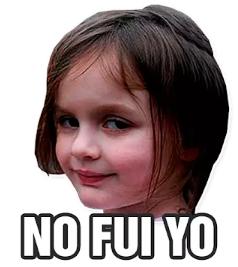 Memes con Frases Stickers en Español