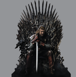 Stickers Game Of Thrones for WhatsApp